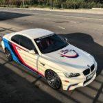 Siêu xe mui trần BMW M3 bán lại giá 1,3 tỷ ở Sài Gòn