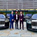Tỷ phú nghiện xe Rolls royce mua liền 6 xe đời mới 2019