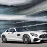 Quái thú Mercedes AMG GT 2020 trình làng