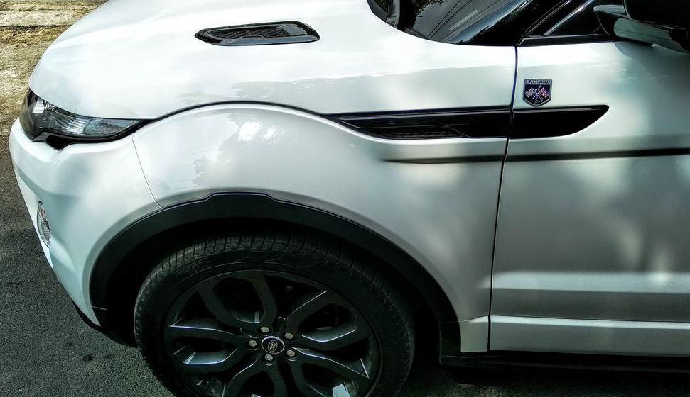 Xe sang Range rover đẹp cho dân chơi Việt