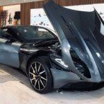 Đại gia Vũng Tàu mua Aston Martin DB11 2019 giá 20 tỷ