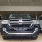Toyota Land Cruiser độ MBS khủng giá 10 tỷ về VN