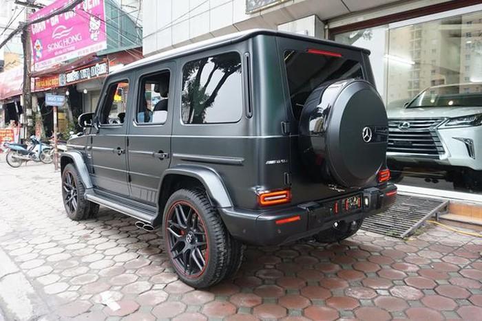Xe siêu sang Mercedes hàng khủng đẹp