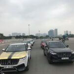 Xe Trung Quốc lên đời xe siêu sang để oai hơn ?