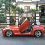 Siêu xe nhỏ BMW Z4 bán lại chỉ 1,5 tỷ đồng