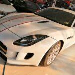 Đại gia Vũng Tàu bán Jaguar F type S coupe hiếm