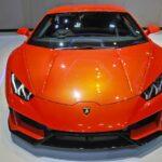 Lamborghini Huracan EVO hàng đỉnh cao cho đại gia siêu giàu