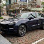 Porsche Macan S giá 3,6 tỷ nhưng độ Option lên gần 5 tỷ