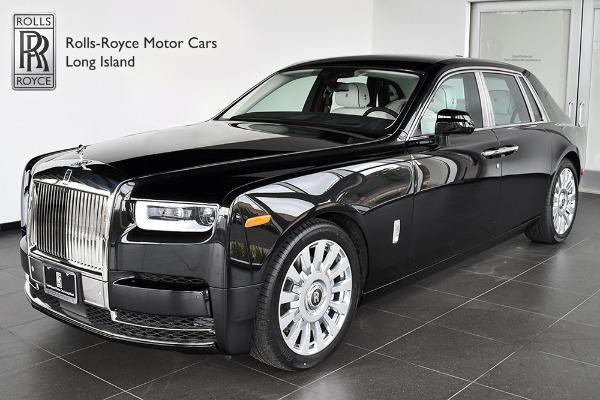 Rolls royce Phantom đại gia mua siêu xe