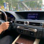 Sedan sang trọng Lexus GS350 2013 giá còn 2 tỷ đồng