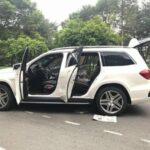 Nhà giàu thường giữ gìn xe sang, siêu xe rất cẩn thận