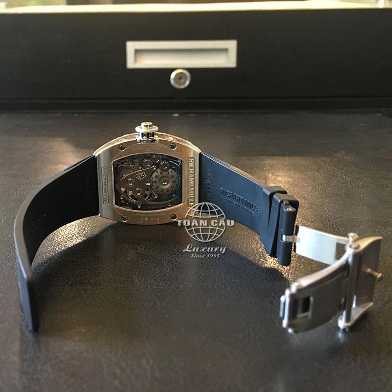 Dây siêu đồng hồ đắt tiền