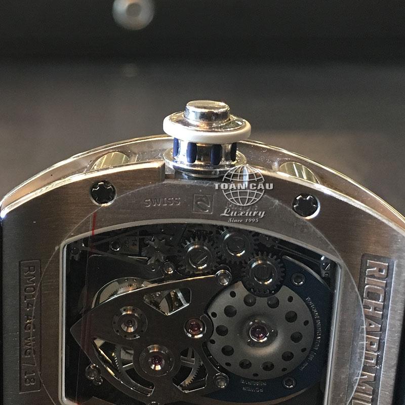 Đồng hồ siêu xe khủng cho giới đại gia siêu giàu