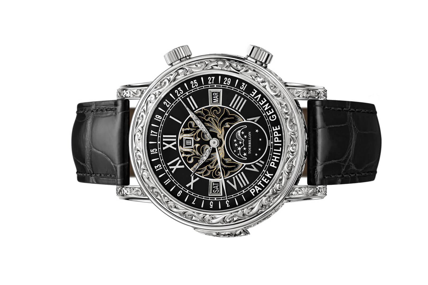 Đồng hồ giá siêu khủng