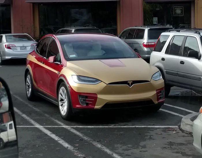 siêu xe phong cách