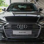 Xế sang Audi A6 2019 ra mắt giá 3,3 tỷ đồng ở Đông Nam Á