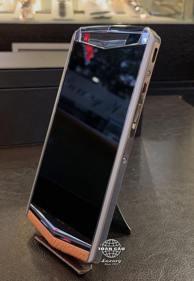 Vertu Aster P siêu điện thoại đắt giá