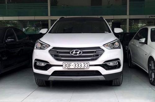 Xe Hyundai đẹp
