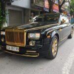 Dàn xe đẹp Hà Nội khiến nhiều người trầm trồ, ngưỡng mộ