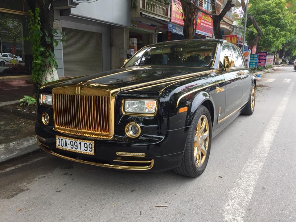 Dàn xe đẹp Hà Nội khủng