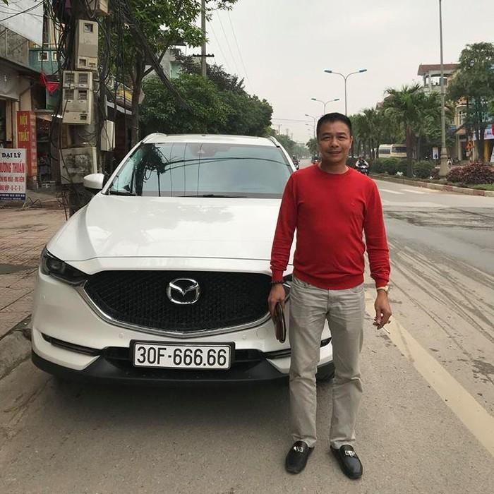Xe Bình dân Hyundai đẹp