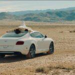 Ca sĩ Sơn Tùng lái Bentley Continental GT giá chục tỷ