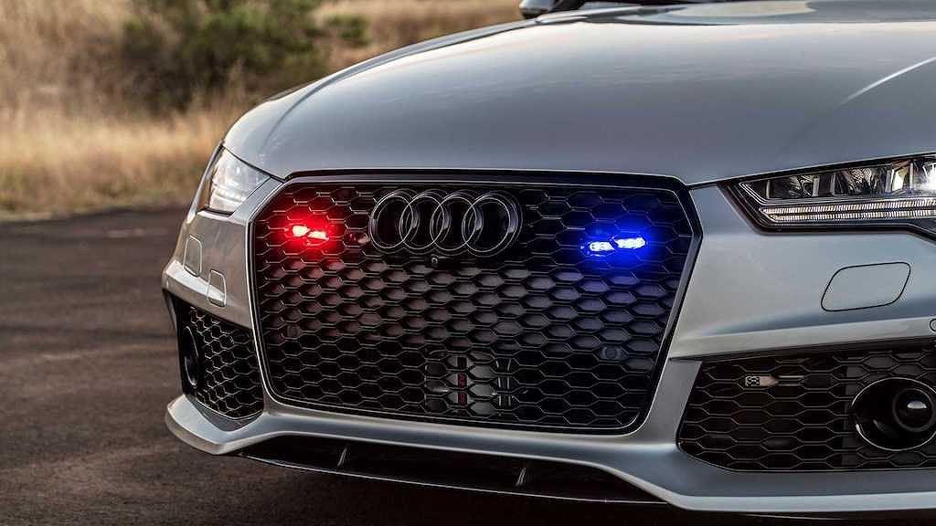 Xe sang Audi