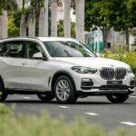 Xe sang BMW X5 2020 cho đại gia Việt đam mê SUV
