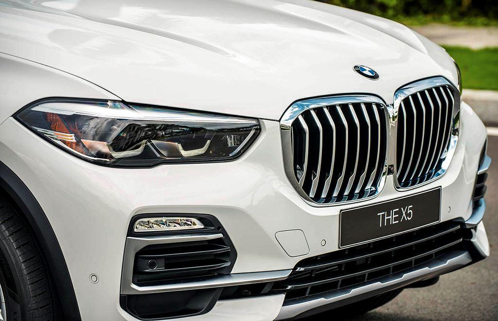 Xe sang BMW X5 đẹp mới nhất 2020