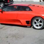 Làm giả siêu xe Lamborghini, Ferrari bán giá rẻ