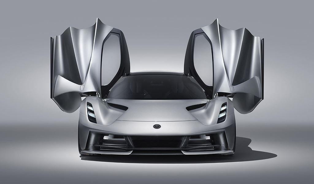 Siêu xe Lotus