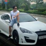 Sự thật về dân chơi Tuyên Quang Tùng Giang chơi xe sang