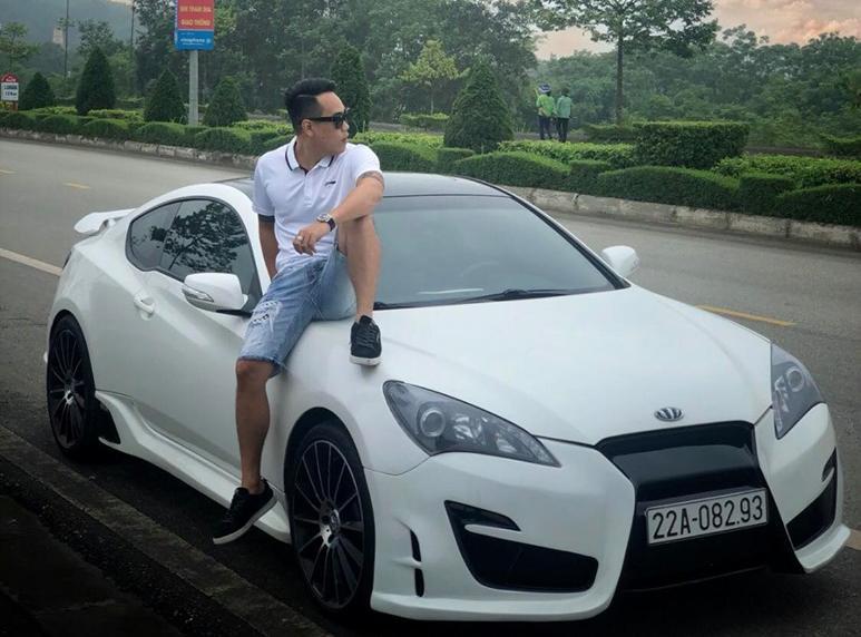 Dân chơi Tuyên Quang Tùng Giang