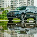 Có giá gần 8,5 tỷ đồng sau đăng ký BMW X7 có gì nổi bật