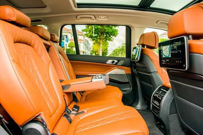 xe bmw x5 khủng của đại gia