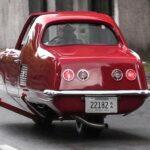 Từ vài trăm triệu sau 50 năm xe cổ bán lại giá 130 tỷ đồng