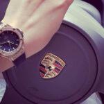 Choáng ngợp giá siêu đồng hồ Hublot dành cho phụ nữ