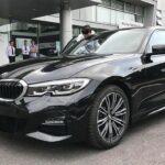 Xe sang BMW đẹp 330i M Sport giá 2,4 tỷ gây choáng