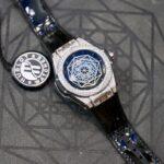 Nữ đại gia mua đồng hồ Hublot giá trăm triệu ở VN là ai ?