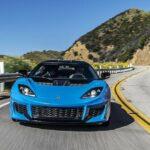 Siêu xe đường phố Lotus Evora GT mạnh thế nào ?