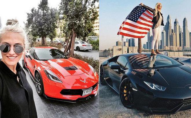 Người giàu xe sang nhất