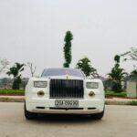 Đại gia Thái Nguyên bán Rolls royce Phantom 12 tỷ