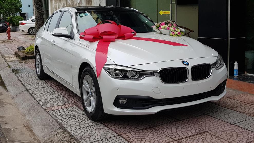 Xe sang BMW đẹp nhất