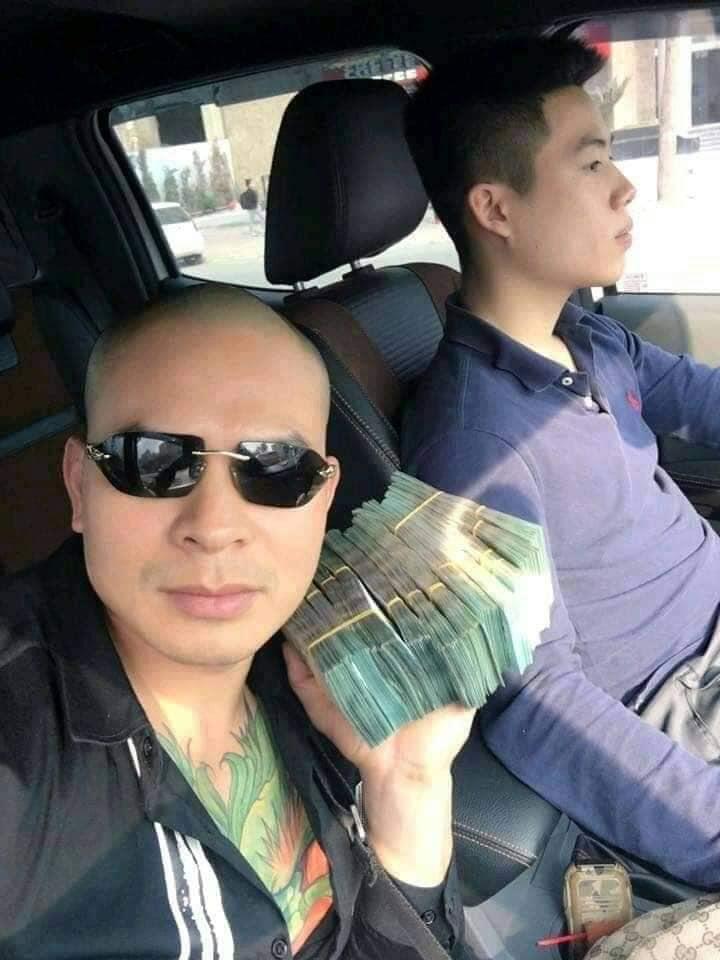 Quang Rambo