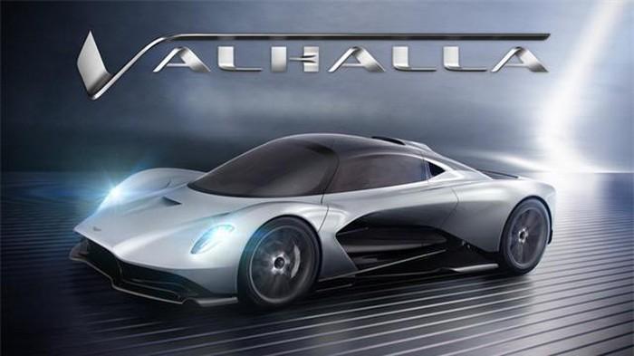 siêu xe tuyệt đẹp Aston Martin độc đáo