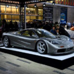 Siêu xe độc McLaren F1 đời cũ giá bán gần 480 tỷ đồng