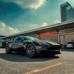 Đại gia Hà Nội mua siêu xe Aston Martin DB11