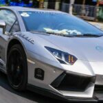 Lamborghini chỉ có 2 chỗ nhưng vẫn là đỉnh cao