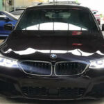 Xe sang BMW 640i Gran Turismo giá hơn 6 tỷ