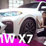 Video đánh giá chi tiết BMW X7 2020 giá hơn 8 tỷ đồng